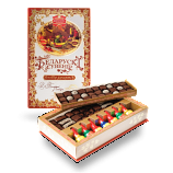 Assortment Gift Box Belorussian Souvenir, 910 g